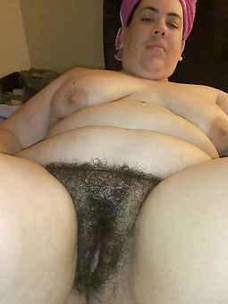 wild mature hairy big