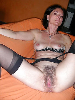 really hairy cunt porno