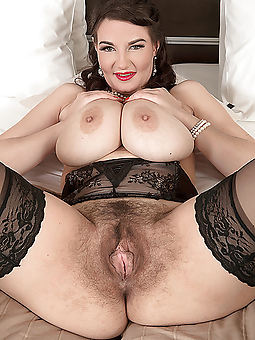 extreme hairy vagina porn pic
