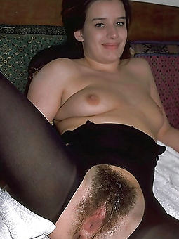 extremely hairy women strip