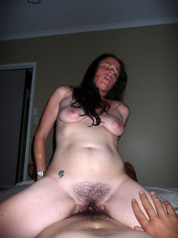 hairy cunt getting fucked