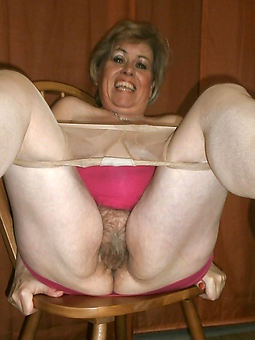 xxx hairy granny dealings pics