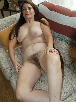 hot hairy granny pussy porn pics