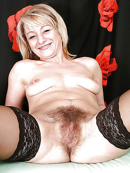 amature hairy scant granny