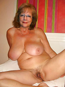 free soft grannys stripping