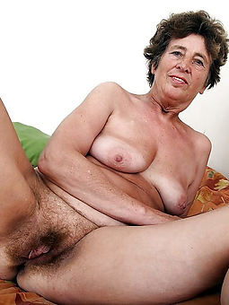 chubby hairy grannies tease
