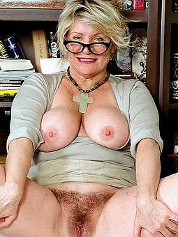 granny hairy solo amature coition pics