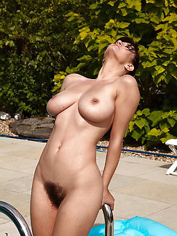 hot and hairy girls authoritativeness or dare pics
