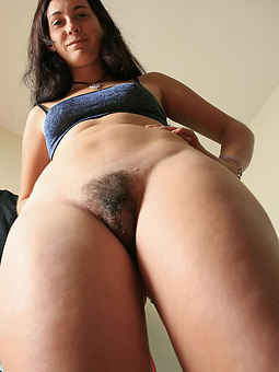 sweet wet hot hairy pussy