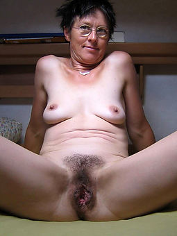 amature full-grown wife hairy