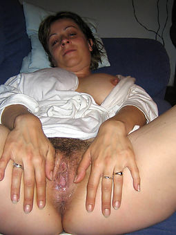 most assuredly hairy get hitched amature porn