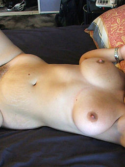 hairy naked wife photos