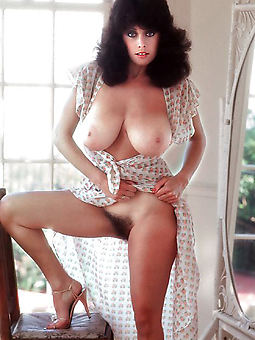 nude pictures of vintage hairy vagina