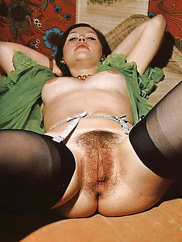 whore vintage hairy pussy galleries