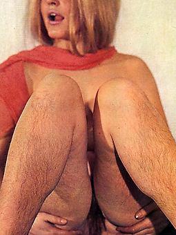 mature hairy fruit porn