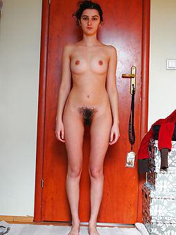 skinny hairy bush hot porn show