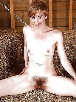 hotties skinny hairy nudes