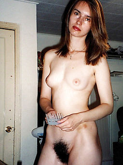 skinny women with hairy pussies porno pics