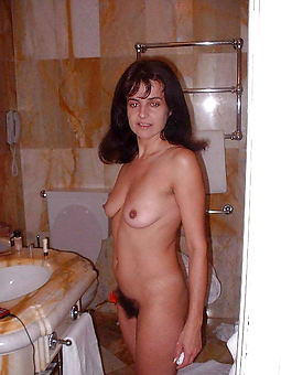 sweet skinny women with hairy pussies