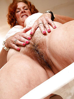 natural hairy redheads amature porn