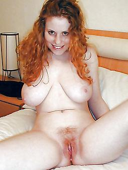 Victorian amateur redhead porno