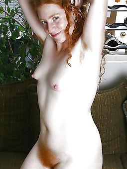 glum hairy redheads free naked pics