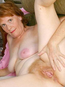 ideal pygmy hairy redhead