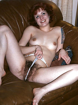 hairy women panties porn pic