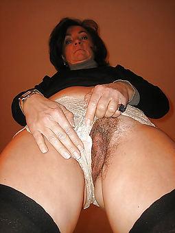 mature hairy panty xxx pics