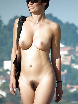 wild natural hairy girl photos