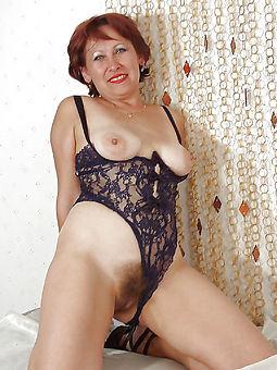 mom hairy vagina stripping