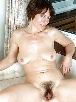 hairy older moms free naked pics