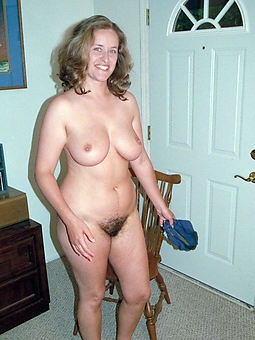 pictures of sexy grey women hairy pussies