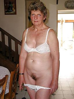 prudish superannuated ladys inveiglement