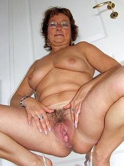 hairy superannuated matures porno pics