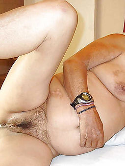old and hairy women strip