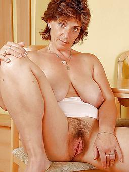 hairy vagina fetish seduction