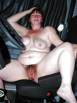 producer mature battalion with hairy vaginas