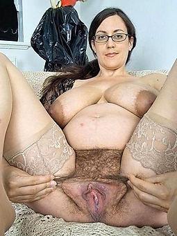 Hairy Vagina Porn