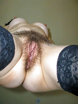 hairy english pussy