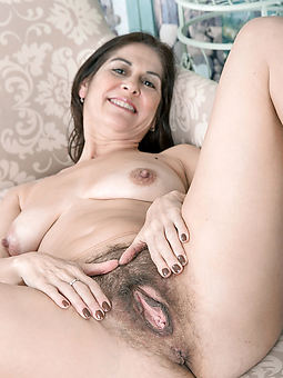 delicious hairy pussy