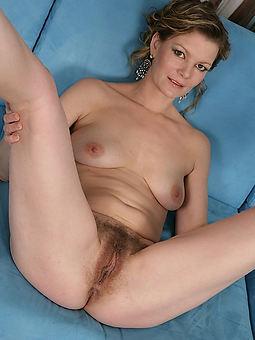 matured naked hairy women seduction