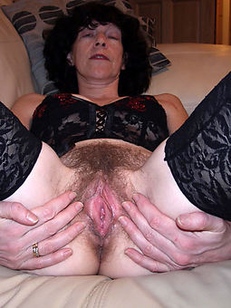 free mature hairy women pictures