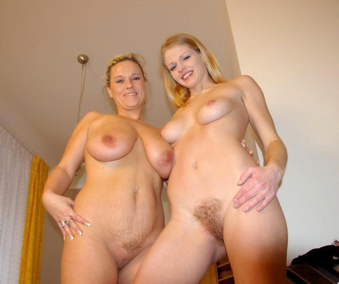 hairy lesbian sex
