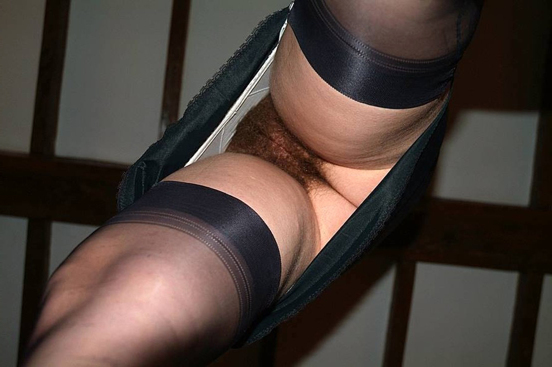 on the level upskirt hairy In US breeks