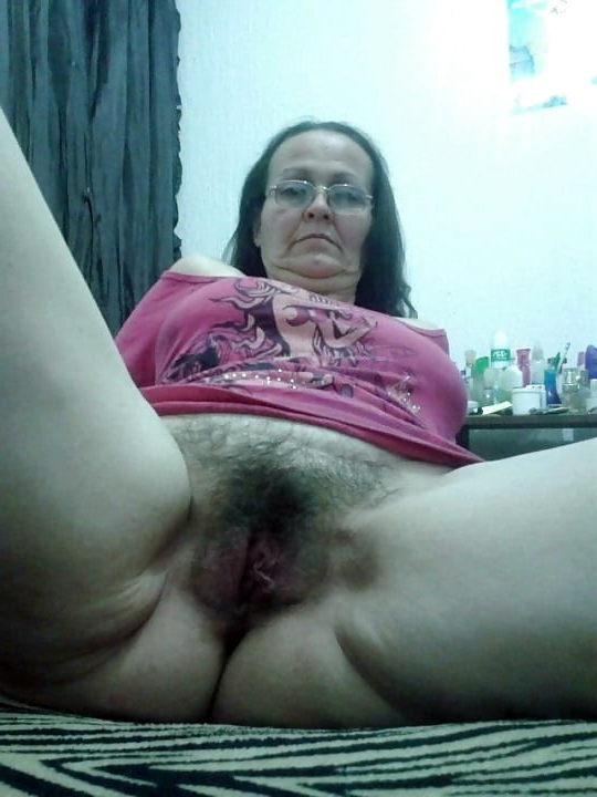 wild ancient hairy pussy gallery