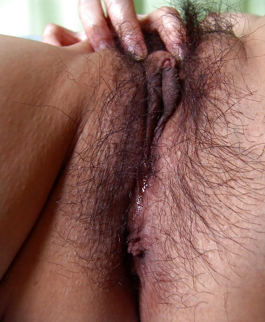hairy pussies close about and still sexy