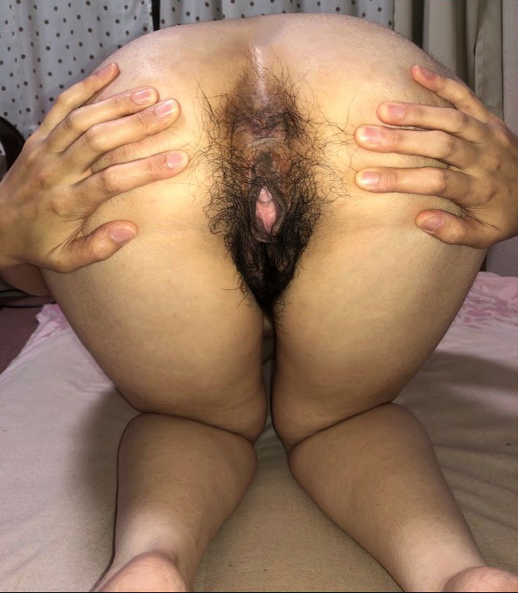 Ass Hairy Pictures