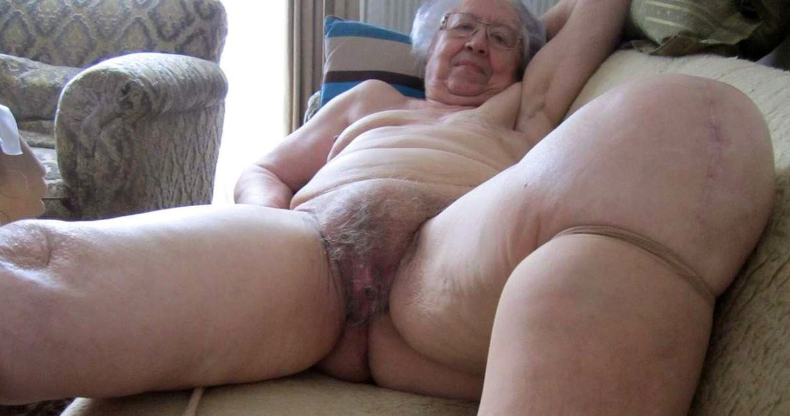 Tumblr hairy granny Girls in