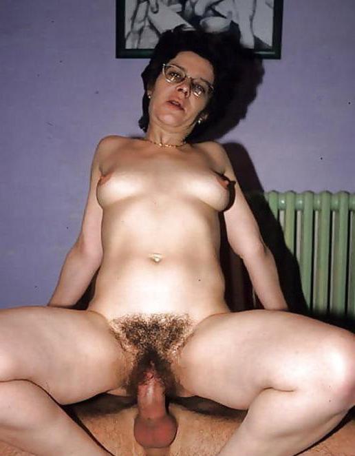 fucking hairy pussy